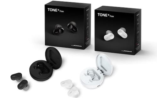 LG Tone + Free! - Empresa aposta em inovação com seus fones Bluetooth true wireless (TWS) utilizando luz UV