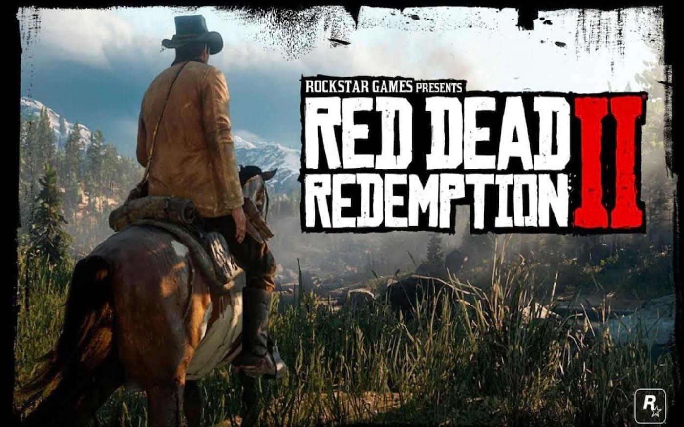 Red Dead Redemption 2 chega ao PC dia 5 de novembro e é jogo de estreia do Google Stadia