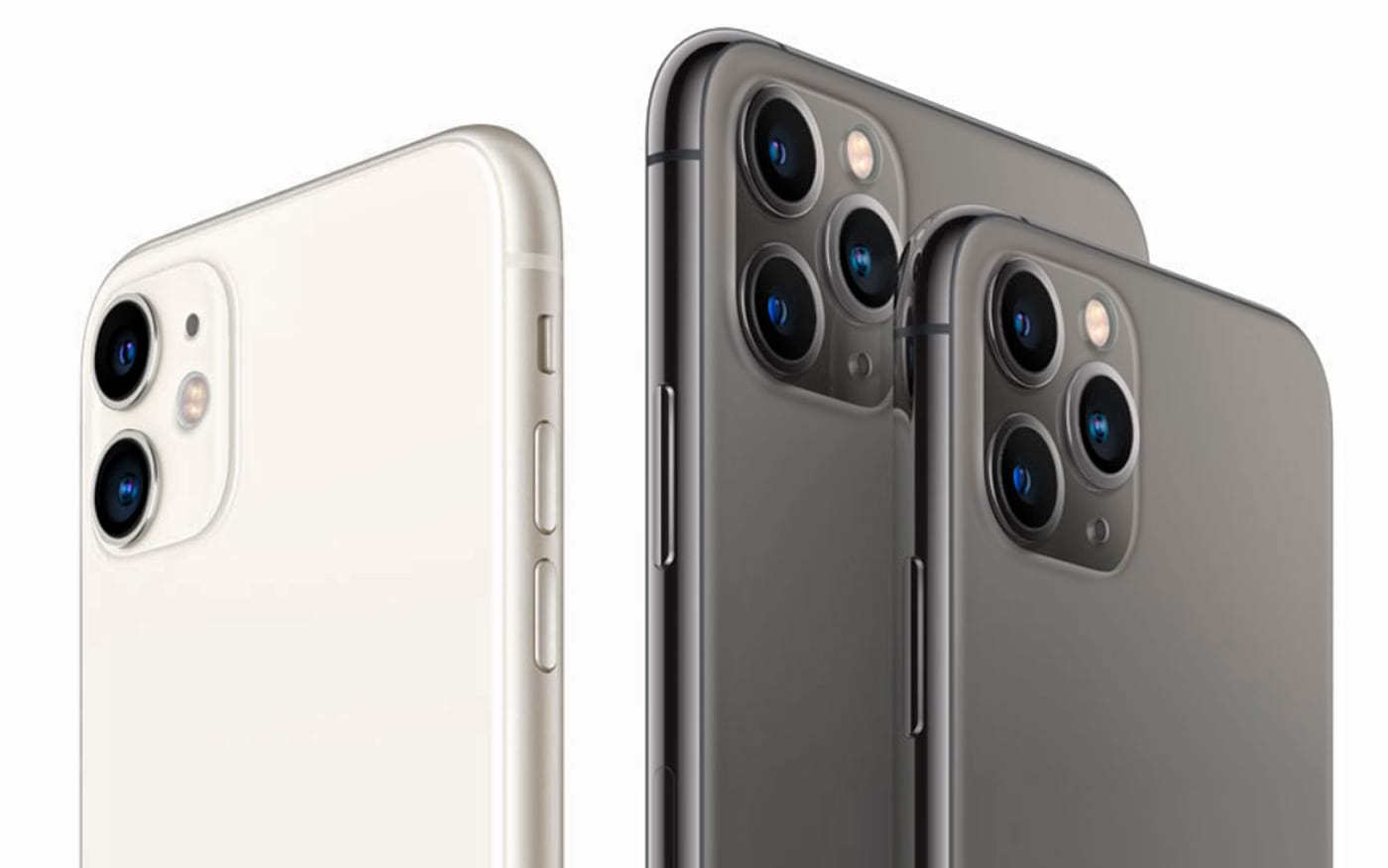 iPhone 11 supera expectativas de venda e Apple aumenta produção