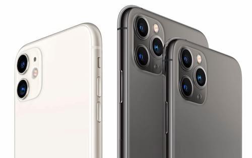 iPhone 11 supera expectativas de venda e Apple aumenta produção