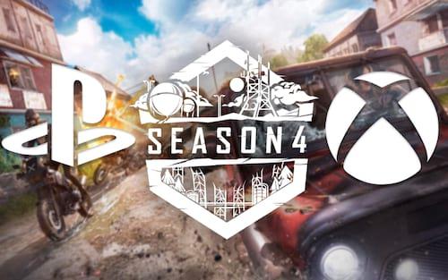 PUBG Cross Plataform: Jogadores de Playstation 4 vs Xbox One