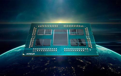 AMD faz upload de seus futuros planos no YouTube sem querer