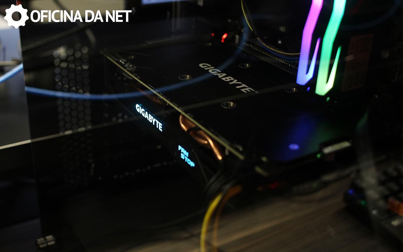 Montamos um PC Custo x Benefício de R$ 3000 - Roda tudo?