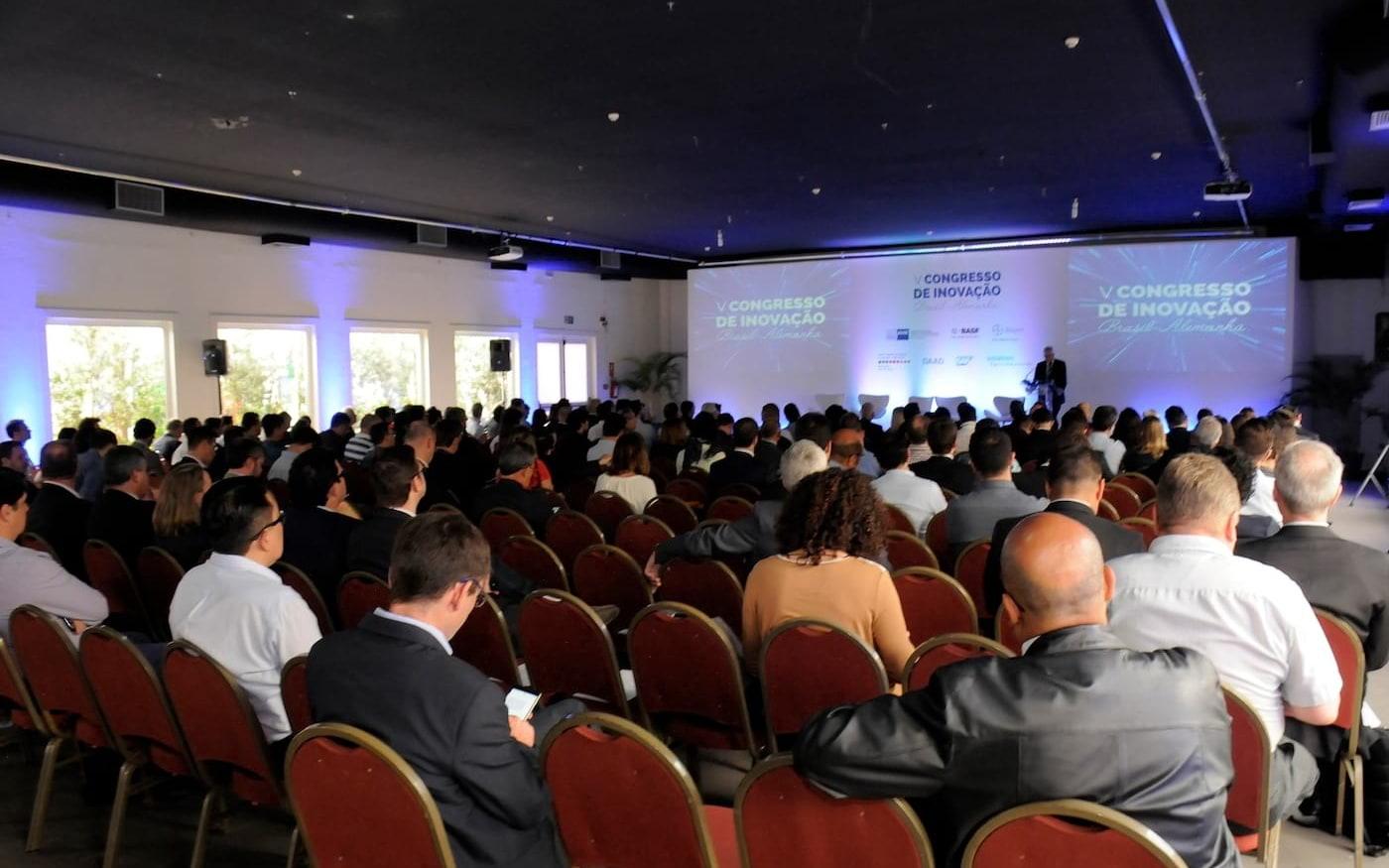 Mobilidade urbana sustentável: confira o painel do Congresso Brasil-Alemanha de Inovação 2019