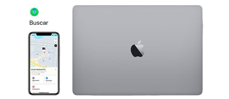 MacOS Catalina - Find agora é um aplicativo dedicado para localização, restauração e atualização dos dispositivos Apple