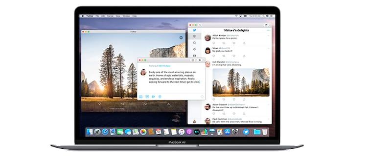 MacOS Catalina - Aplicativos presentes no iPhone e iPad agora também no MacOS Catalina