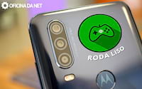 Motorola One Action é bom para jogos? - RODA LISO