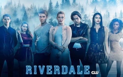 Netflix: Riverdale tem nova temporada amanhã