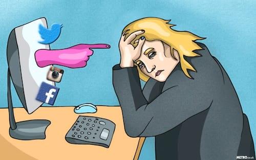 Por que somos depressivos e ansiosos na modernidade tecnológica?