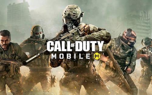 Call of Duty Mobile bate recorde com 100 milhões de downloads em uma semana