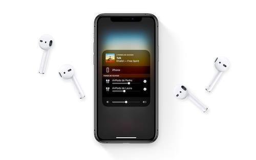 A Apple substituirá AirPods com baterias que não carregam mais