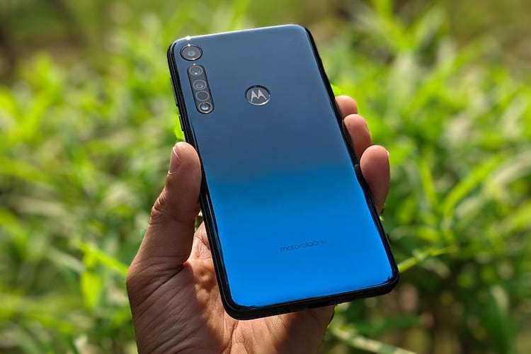 Motorola One Macro: Foto: xdadevelopers