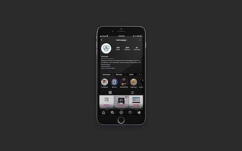 Instagram lança modo escuro, veja como usar no seu smartphone