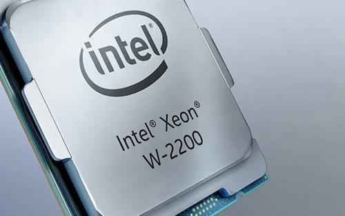 [Intel Xeon W] São anunciados oficialmente os novos processadores voltados para workstations