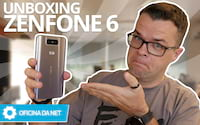 [Vídeo] Asus Zenfone 6: Unboxing e primeiras impressões