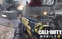 Como otimizar Call Of Duty Mobile em celular fraco?