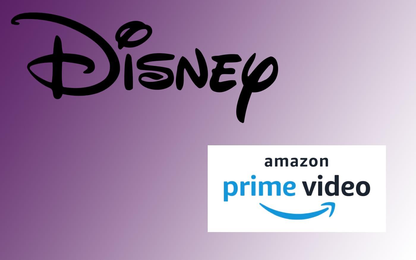 Amazon Prime Vídeos fez acordo com a Disney para distribuição de suas produções
