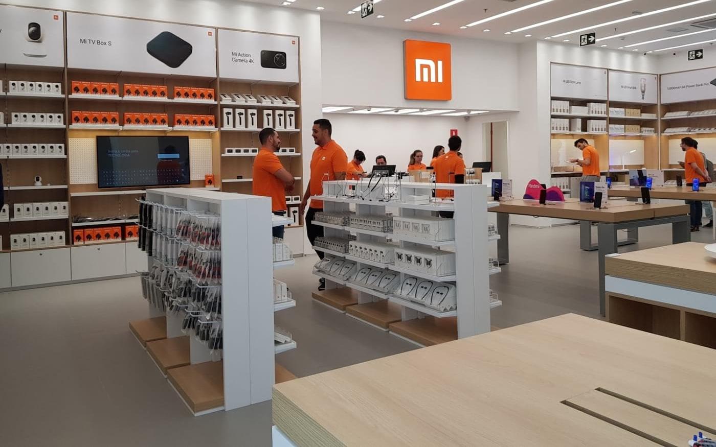 [Xiaomi Mi Band 4] Smartband começa a ser vendida em loja fisica oficial da Xiaomi em São Paulo