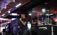 HyperX lança periféricos e hardware novos na Brasil Game Show