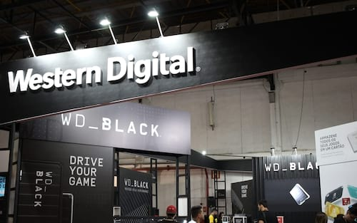 WD_Black apresenta SSDs de até 3TB e para Xbox