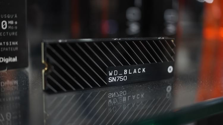 WD_Black SN750