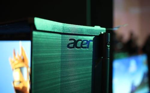 Acer Predator renova linha de notebooks Gamers
