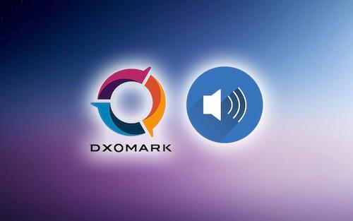DxOMark começa a avaliar o áudio de smartphones, e primeiro ranking surpreende