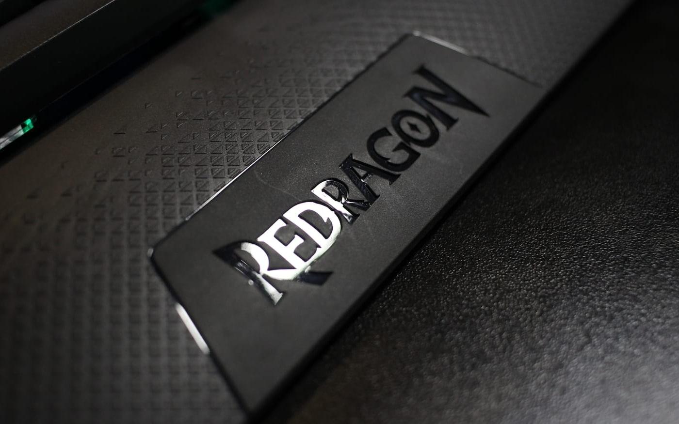 Redragon lança teclados mecânicos ópticos na BGS