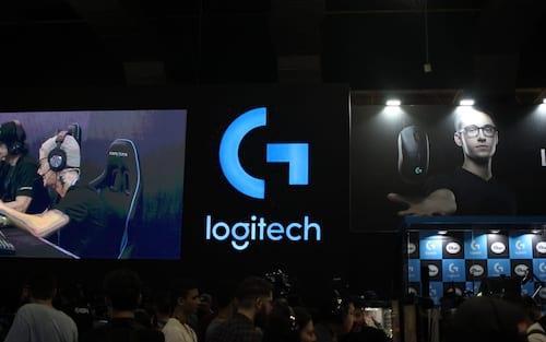 Logitech foca em produtos sem fio para apresentar ao público | BGS 2019