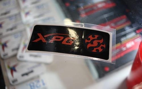 XPG aparece com produtos recordistas de Overclock | BGS 2019
