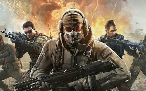 [Game da Semama] Call of Duty Mobile (Android/iOS)