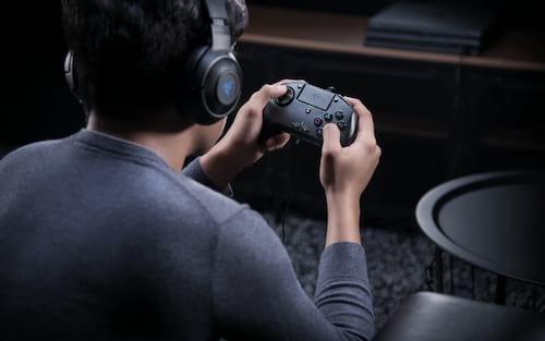 [Razer Raion] Razer anuncia controle baseado em fliperama voltado para jogos de luta (PC/PS4)