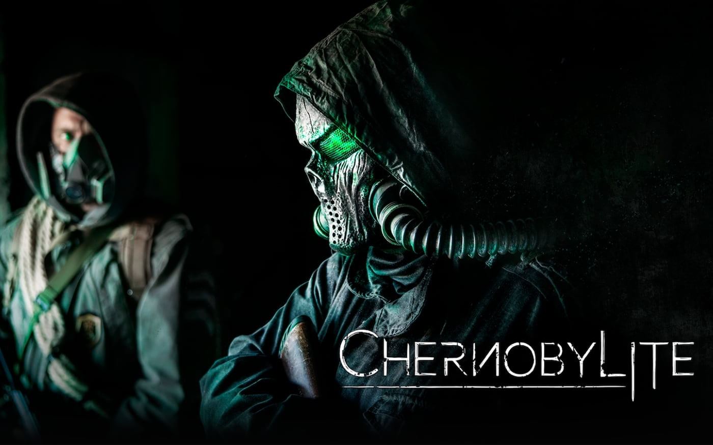 [Chernobylite] The Farm 51 revela trailer que compara cenas reais de Chernobyl com as do game