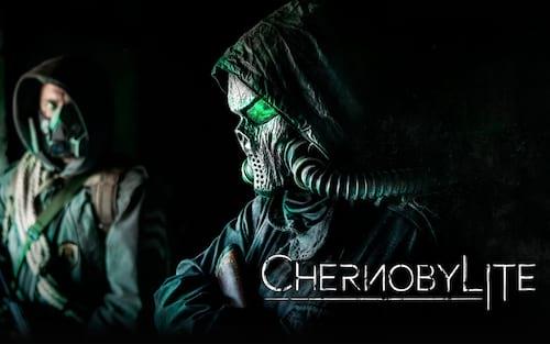 [Chernobylite] The Farm 51 revela trailer que compara cenas reais de Chernobyl com as do game