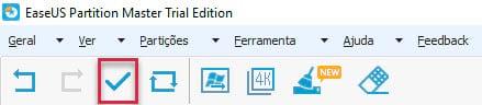 Como particionar o HD sem formatar o PC e sem programas