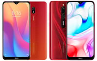 Xiaomi lança Redmi 8 e Readmi 8A por apenas 99 dólares