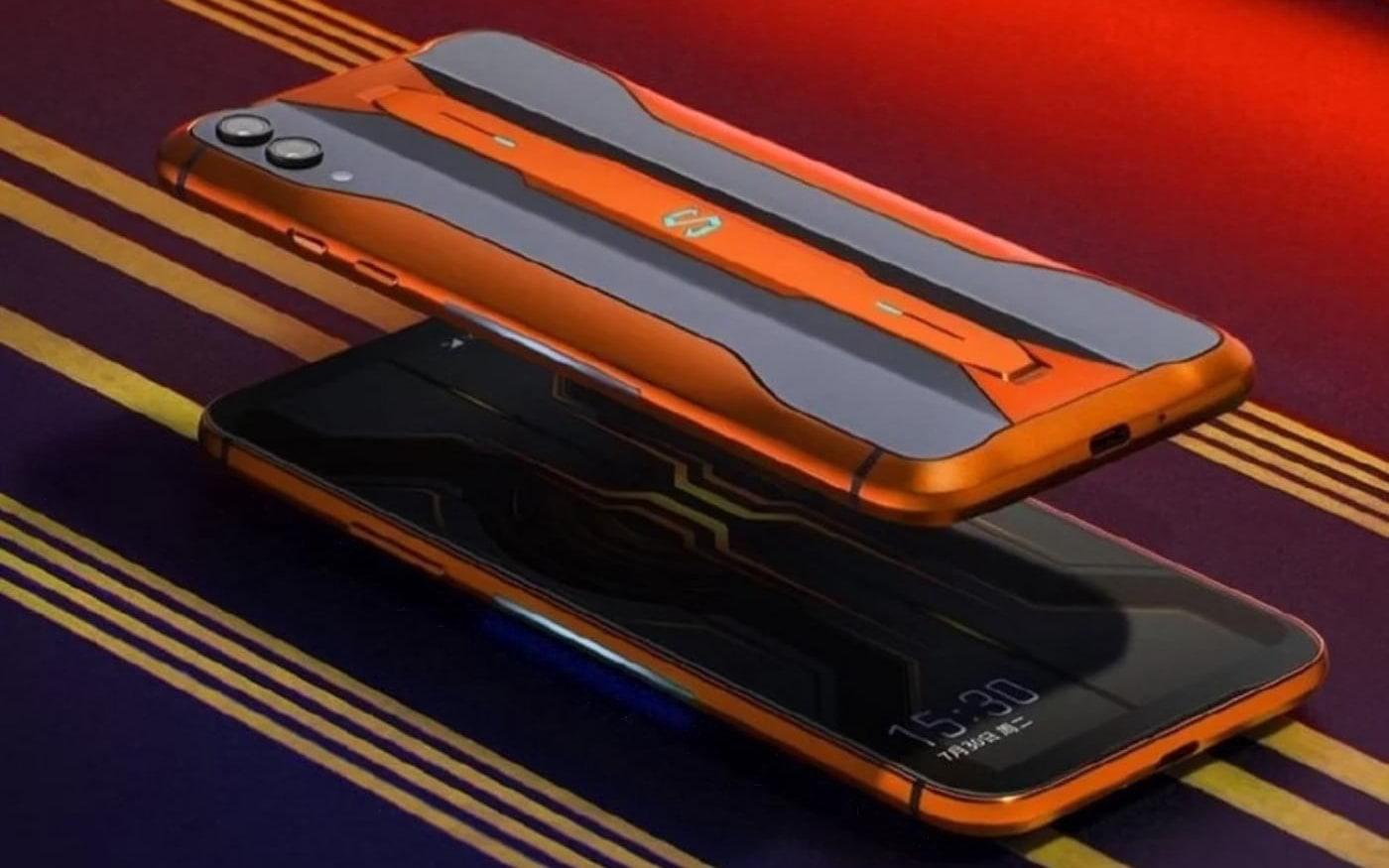 [Black Shark 2 Pro] Empresa anuncia nova cor para seu smartphone (estreia no dia 18 deste mês)