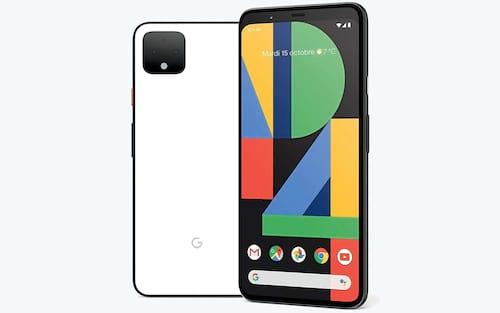 Google Pixel 4 é oficialmente lançado em evento Made by Google 2019