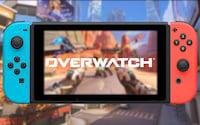 [Overwatch] Blizzard cancela evento de lançamento do jogo para Nintendo Switch em Nova York