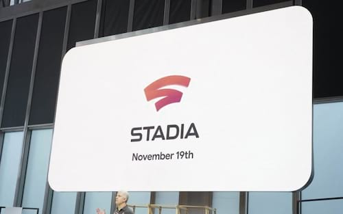 [Google Stadia] Google anuncia durante evento do Pixel 4 o lançamento oficial da edição Founder