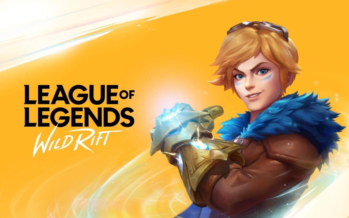[League of Legends: Wild Rift] Riot games anuncia versão de LoL para smartphones e consoles