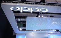 "OPPO inova com patente de tela ""Waterfall 3D"""