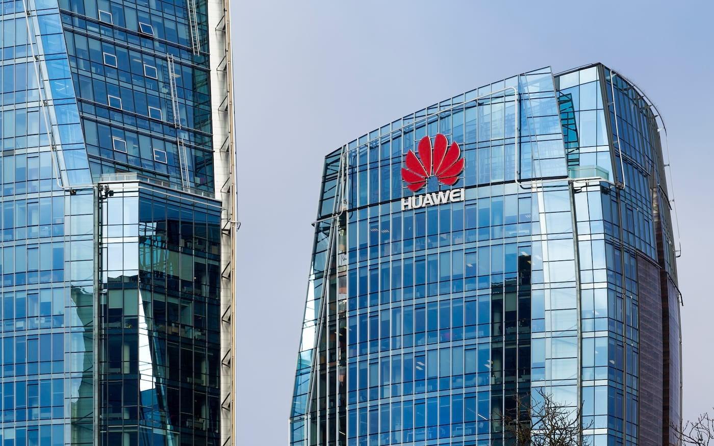 Huawei divulga resultados do terceiro trimestre de 2019