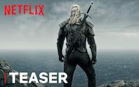 Netflix: The Witcher divulga novo teaser