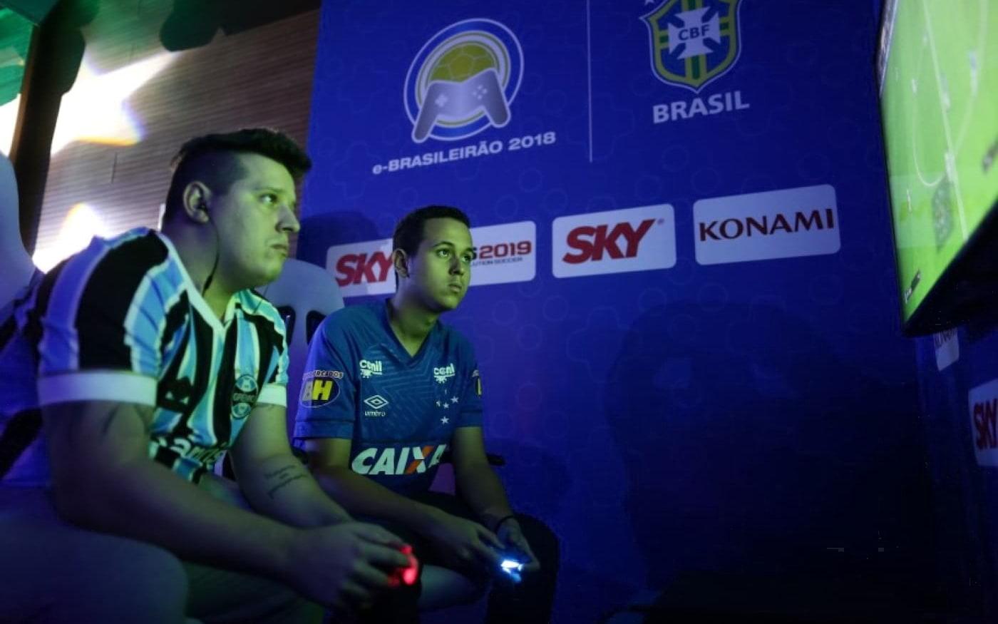 CBF + PES 2020: Campeonato Brasileiro de futebol eletrônico; veja como participar