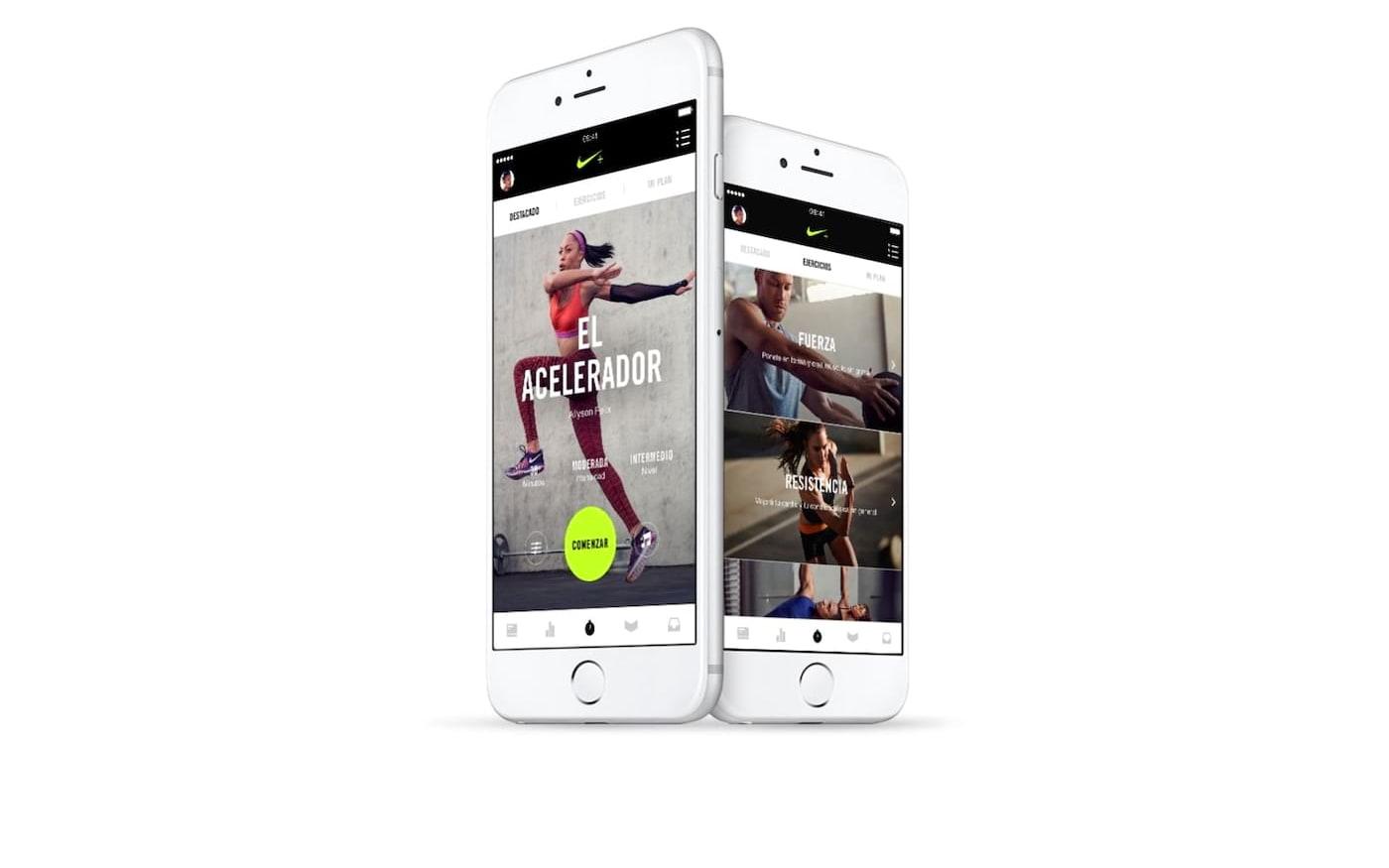 [App da semana] Nike Training Club - exercite-se sem sair de casa