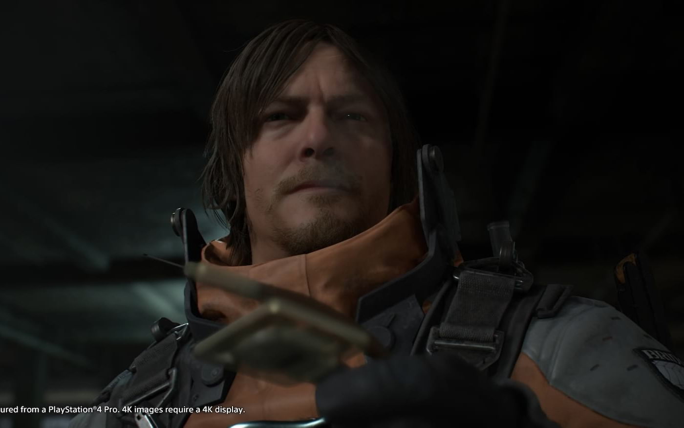 [Death Stranding] Sony Japan e estúdio Kojima Productions revelam novo trailer chamado