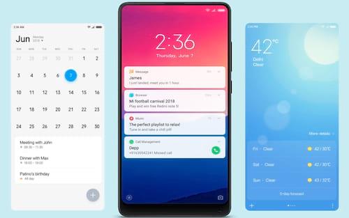 Executivo da Xiaomi confirma início do desenvolvimento da MIUI 12