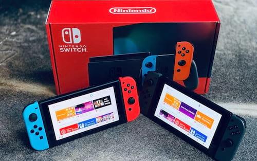 Nintendo Switch já vendeu mais de 15 milhões de unidades só América do Norte em 2 anos e meio