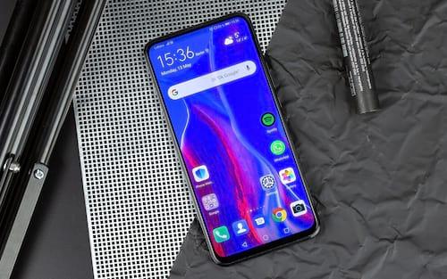 Suposto Huawei P Smart 2020 é listado na TENAA China